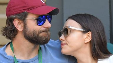 Bradley Cooper & Irina Shayk's daughter's name has been revealed