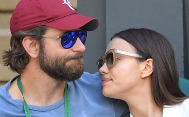 Bradley Cooper & Irina Shayk's daughter's name has been revealed
