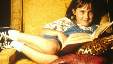 Child star Mara Wilson is all grown up but don't use THIS word around her