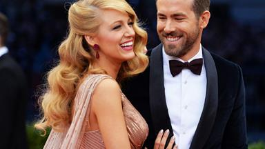 """There's more love!"" Ryan Reynolds on life with baby number two"