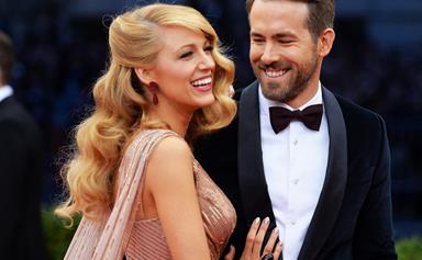 """""""There's more love!"""" Ryan Reynolds on life with baby number two"""
