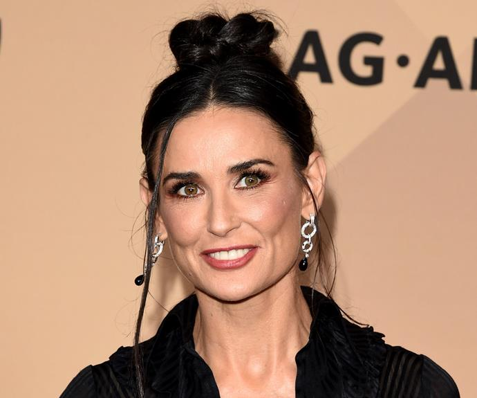 "While appearing on the *David Letterman* show in 2008, Demi Moore revealed she tried a leech treatment while in Austria to detoxify her blood. ""I feel like I've always been looking for the cutting edge of things that optimise your health and healing. These aren't just swamp leeches though - we are talking about highly trained medical leeches."" Lol, okay."