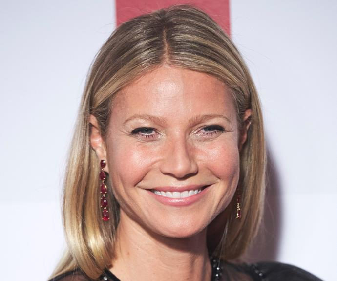 "Gwyneth Paltrow, her of the vagina steaming, also admits to undergoing some pain to keep her look fresh and young - by undergoing bee sting facials. ""I've been stung by bees. It's a thousands of years old treatment called apitherapy. People use it to get rid of inflammation and scarring. It's actually pretty incredible if you research it,"" adding: ""Man, it's painful."" Yeah no joke."