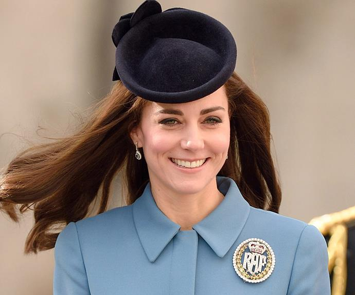 "The Duchess of Cambridge is allegedly a big fan of the Heaven bee venom face mask, which can cost up to $600 and contains bee venom to act as a natural alternative to Botox. But that isn't all! Beauty therapist Deborah Mitchell, who has treated Catherine in the past (and who owns the Heaven skincare line) has said her secret trick for clients with dry skin is to use ""a normal chocolate spread with nuts and palm oil. The sugar in this is a really good exfoliator."" However, we can't recommend using Nutella (as Deborah uses) or any chocolate spread on your face."