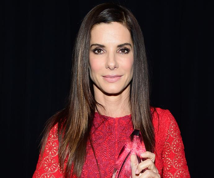 "Here's one you should probably *not* try at home. ""I didn't realise that putting haemorrhoid ointment on your face is acceptable in the beauty business,"" says Sandra Bullock, adding: ""But apparently, butt cream helps lines around the eyes!"" Considering [the eye area is super delicate](http://www.nowtolove.com.au/beauty/ageing/tips-for-anti-ageing-33703), we doubt we'll be giving this one a go."