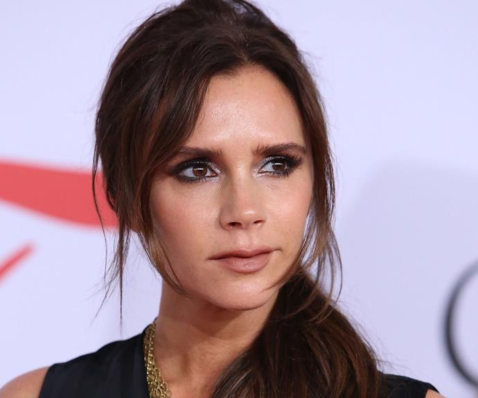 At 42, Victoria Beckham, is looking freaking amazing. Her secret? The traditional Japanese Geisha Facials, which use nightingale droppings (bird poo) to form a cleansing paste. Yeah, no thanks.
