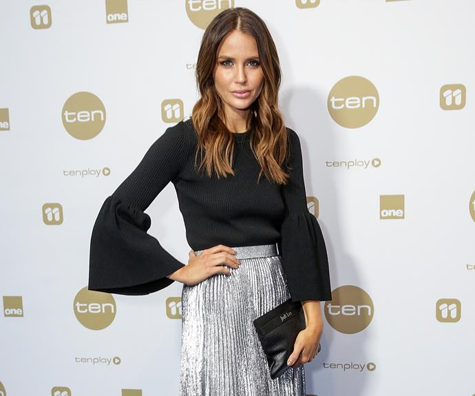 "After getting dissed for being too thin on the MYER S/S 16 runway in August, [Jodi Gordon](http://www.womansday.com.au/tags/Jodi-Gordon|target=""_blank""), 31, hit back! ""At the end of the day, I'm a mum. I'm going to eat a burger and go to the gym!"""
