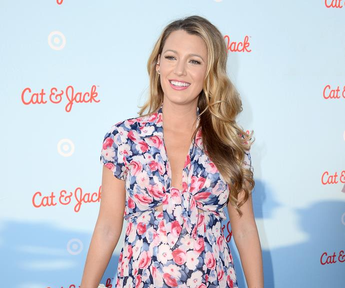 "Blake Lively's post-baby reality check is what we're all about! She said: ""You don't need to be Victoria's Secret-ready right away because you just did the most incredible miracle that life has to offer. I mean, you gave birth to a human being!"""