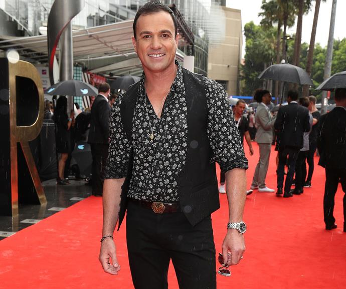 Oh hey there, Shannon Noll!