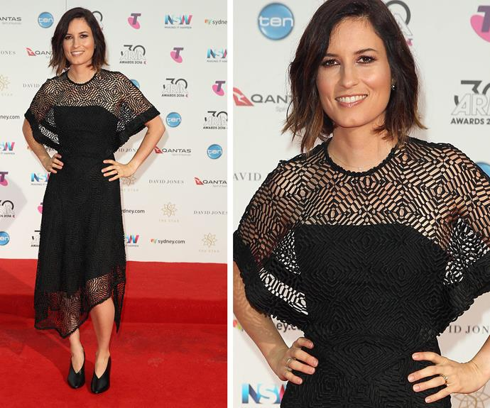 Missy Higgins, who is the proud mum to one-year-old son Arrow, returns to the spotlight!
