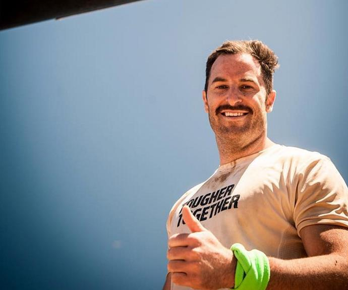 Thumbs up for tackling men's health issues on a global scale!
