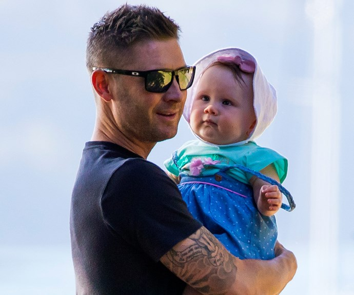 Cricketing's princess is now one!