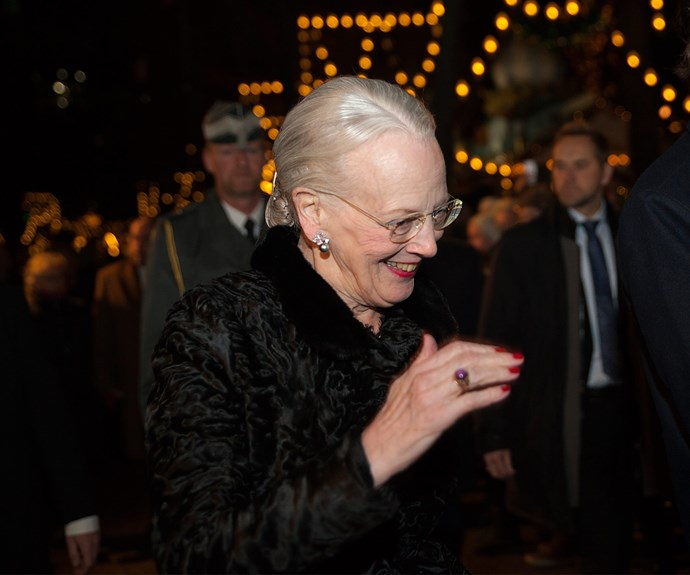 A woman of many talents! Queen Margrethe illustrated the Danish translation of *The Lord of the Rings* by J.R.R. Tolkien in the 1970s under the pseudonym Ingahild Grathmer.