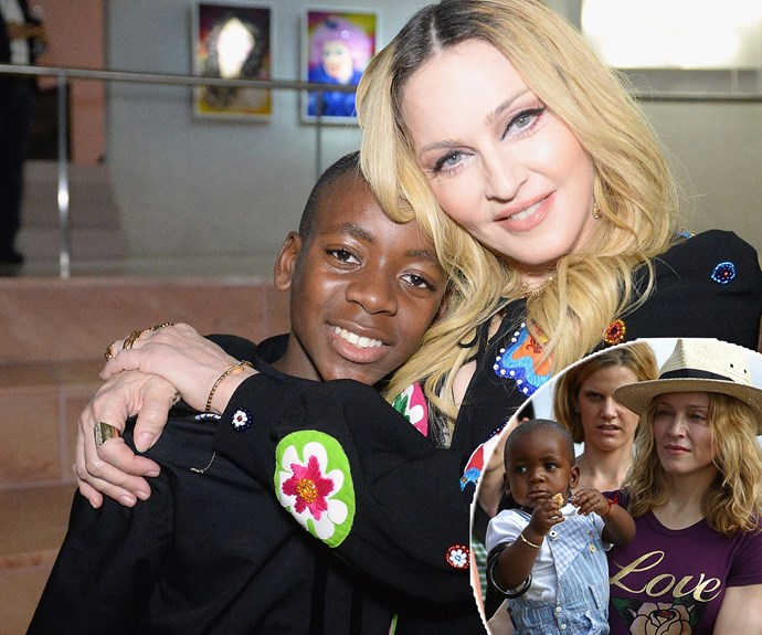 Madonna started Raising Malawi, a charity seeks to improve children's lives in Malawi, back in 2006.