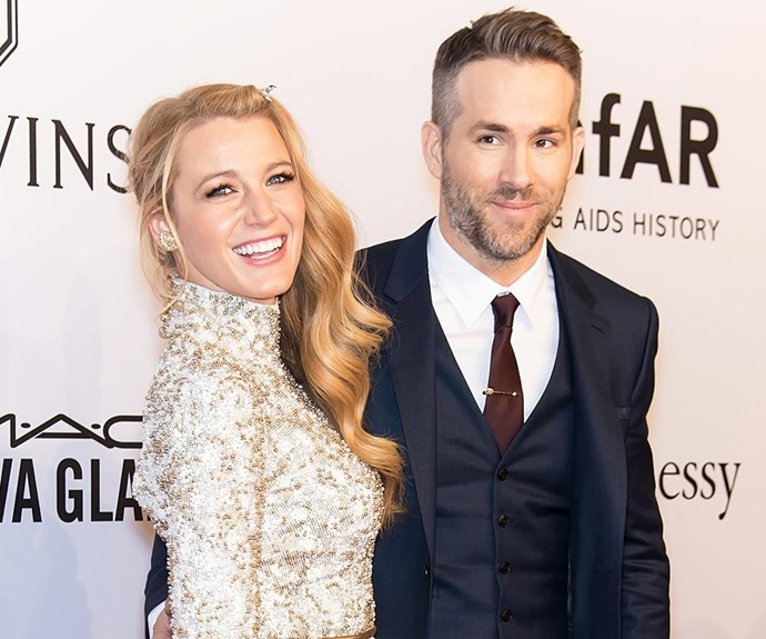 Genetically blessed couple Blake Lively and Ryan Reynolds expanded their family with the September arrival of their second daughter, whose name is yet-to-be revealed. **WATCH Blake talk about motherhood in the next slide!**