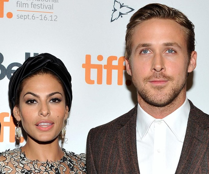 In April, notoriously private couple Ryan Gosling and Eva Mendes welcomed daughter Amada Lee Gosling. The pair are already the proud parents to their little girl, 20-month-old Esmeralda.