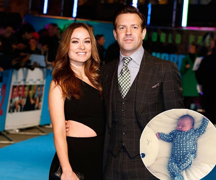 Much to the delight of parents Olivia Wilde and Jason Sudeikis, Daisy Josephine Sudeikis made her debut into the world on October 11.