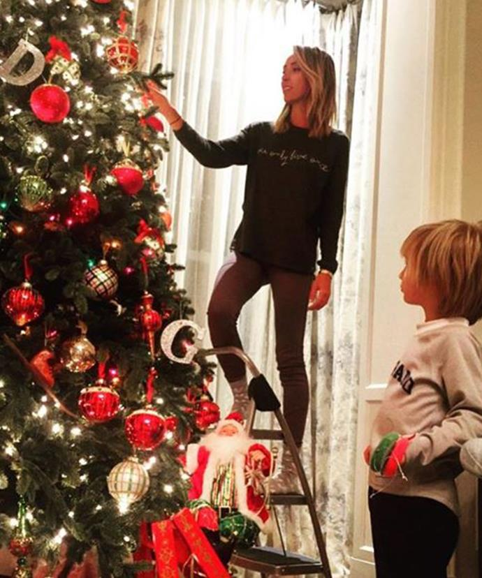 """[Giuliana Rancic](http://www.womansday.com.au/tags/Giuliana-Rancic