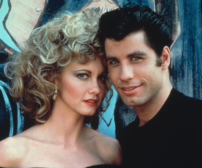 Our source says that *Grease* star Olivia is raging that Delta has been chosen to play her.