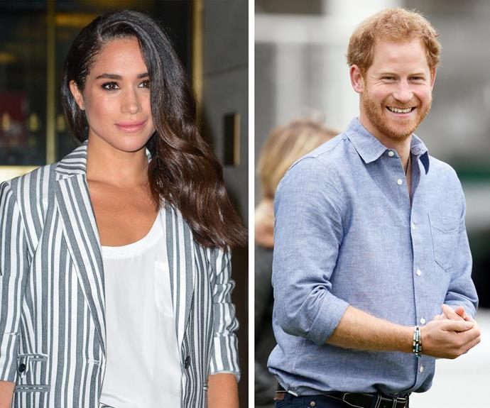 Meghan and Harry have been enjoying a series of romantic dates around London lately!