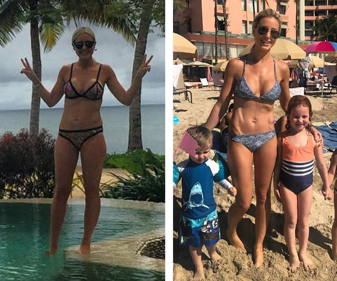 """PR maven Roxy Jacenko is [said to](http://www.dailymail.co.uk/tvshowbiz/article-4103700/Roxy-Jacenko-reveals-weighs-50kg-losing-10-kilos-intense-new-training-regime.html