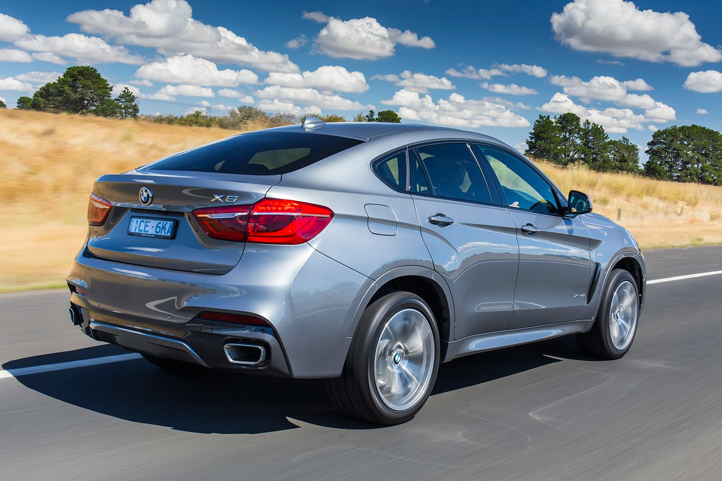 Bmw X6 2015 Review