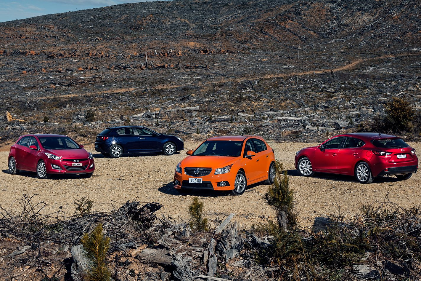 Racq Car Reviews