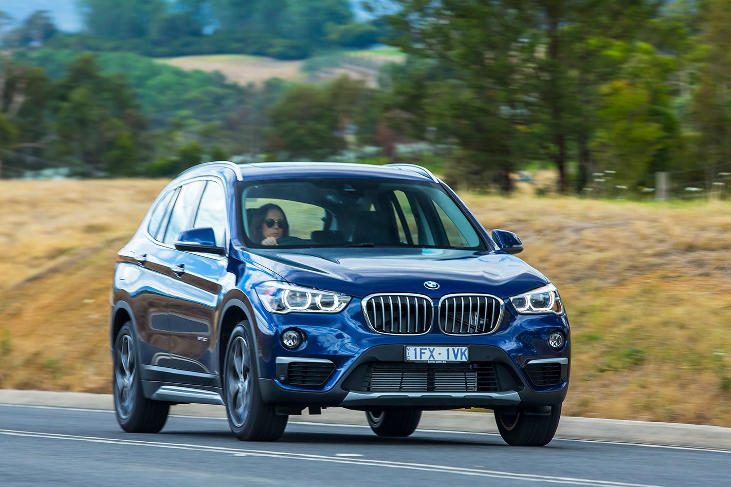 2016 Bmw X1 Sdrive18d And Sdrive20i Review