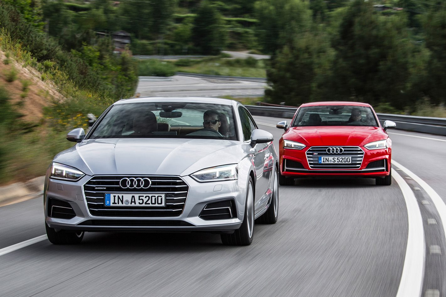 2017 audi a5 and s5 coupe review wheels. Black Bedroom Furniture Sets. Home Design Ideas