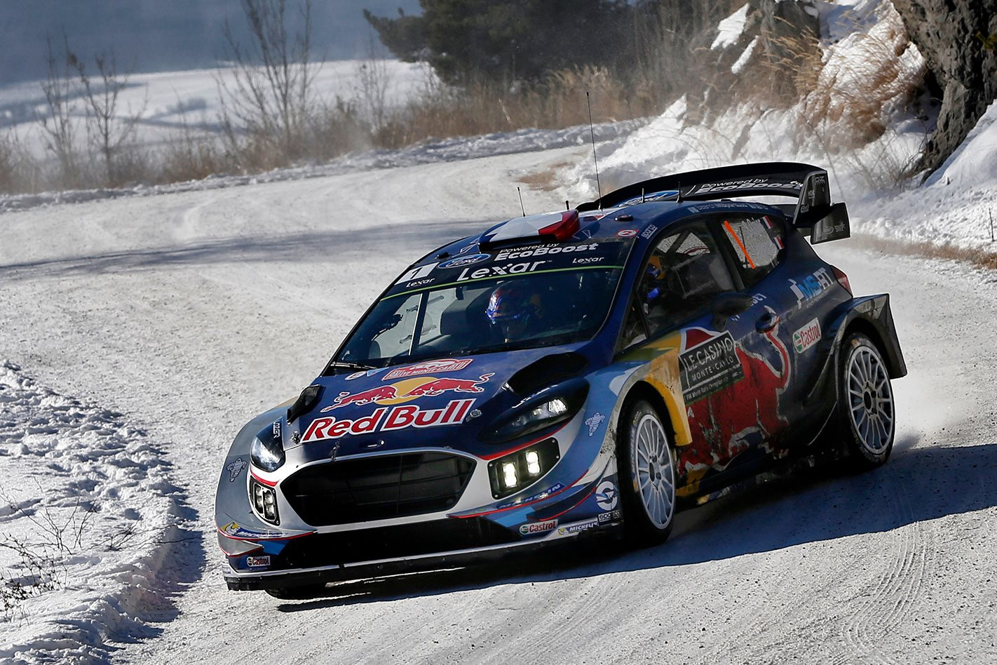 Why you should watch WRC this year