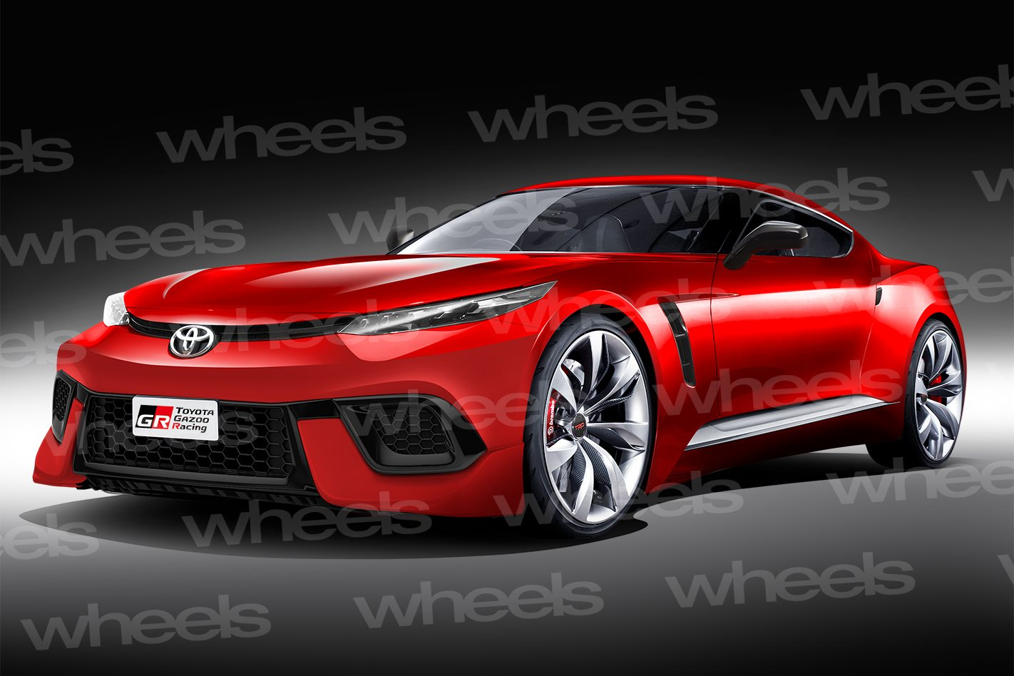 2017 Toyota Rav4 Custom >> 2018 Toyota Supra could launch Gazoo performance sub-brand