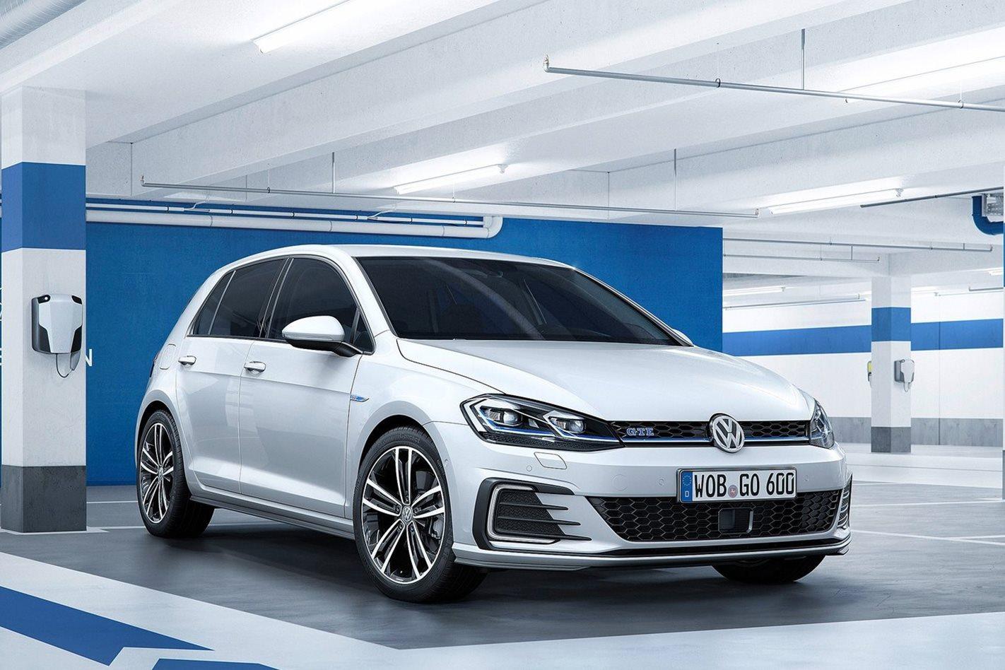 Volkswagen Electric Cars To Boost EV Uptake In Australia
