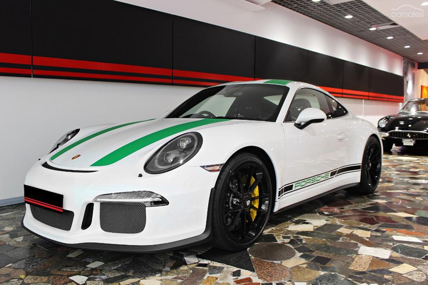 911R For Sale >> Porsche 911r For Sale For 1 2m
