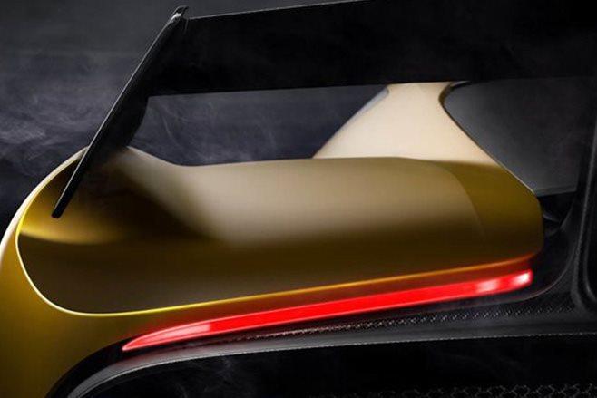 Pininfarina concept