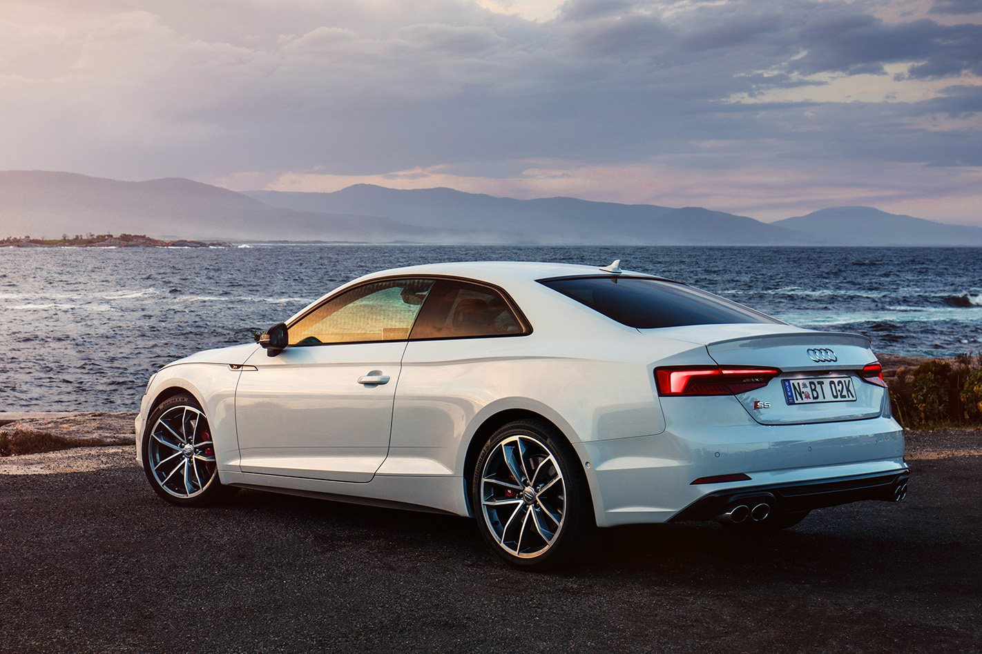 2017 audi s5 coupe review wheels. Black Bedroom Furniture Sets. Home Design Ideas