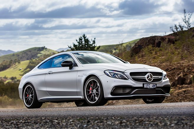 2019 Mercedes Amg C63 R Will Take Fight To Bmw M4 Gts Report