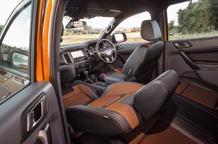Ford Ranger Wildtrak Vs Holden Colorado Z71