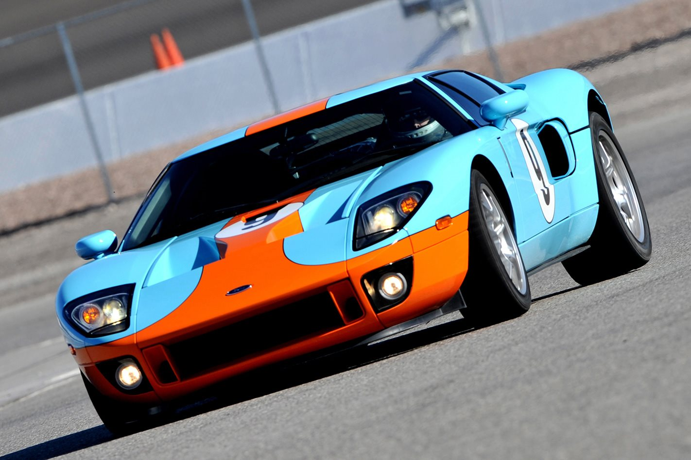 Ford GT (2004-06)