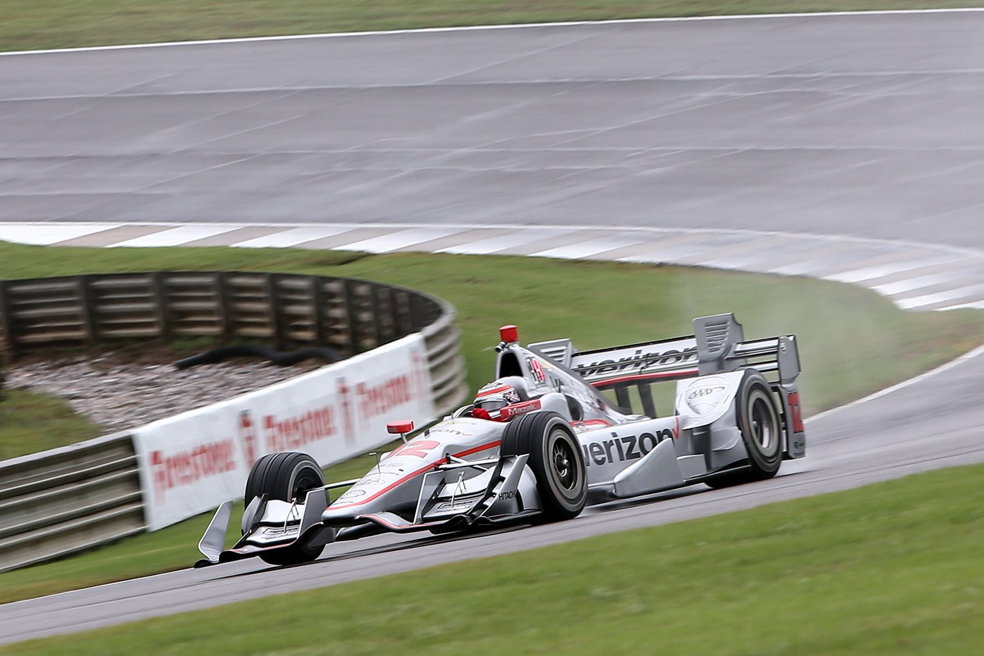 Will Power at IndyCar