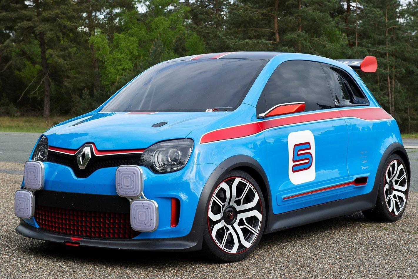 Renault Twin'Run