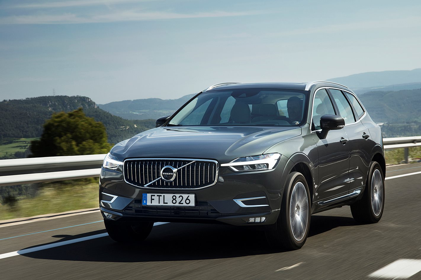 2018 volvo xc60 review. simple volvo 2018 volvo vx60 why weu0027re testing it with the biggest sector share in  europe we were keen to see whether xc60 could continue that record inside volvo xc60 review