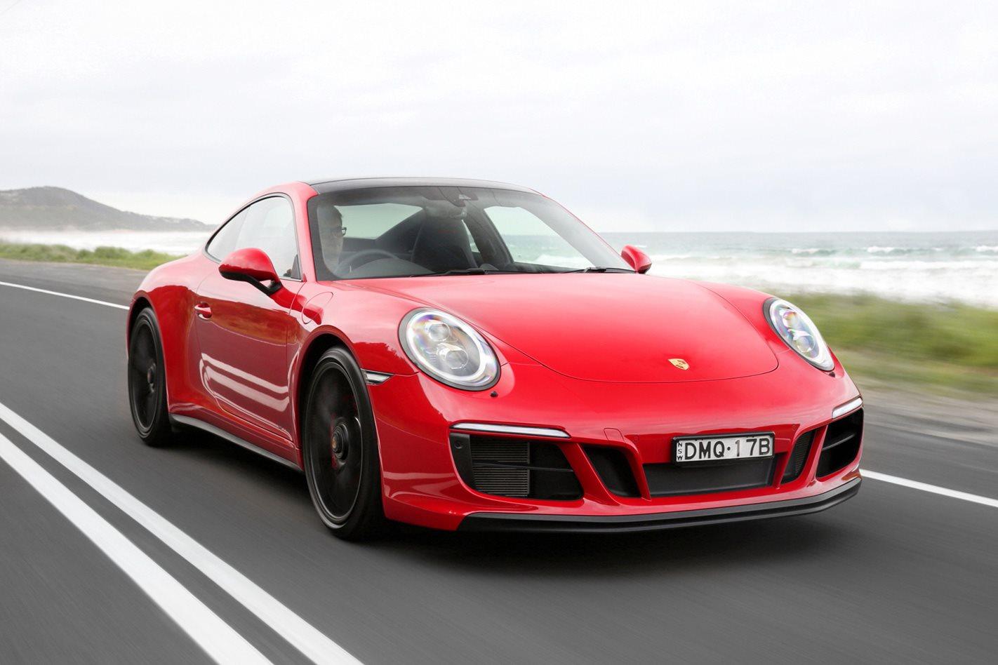 2017 porsche 911 gts review wheels. Black Bedroom Furniture Sets. Home Design Ideas