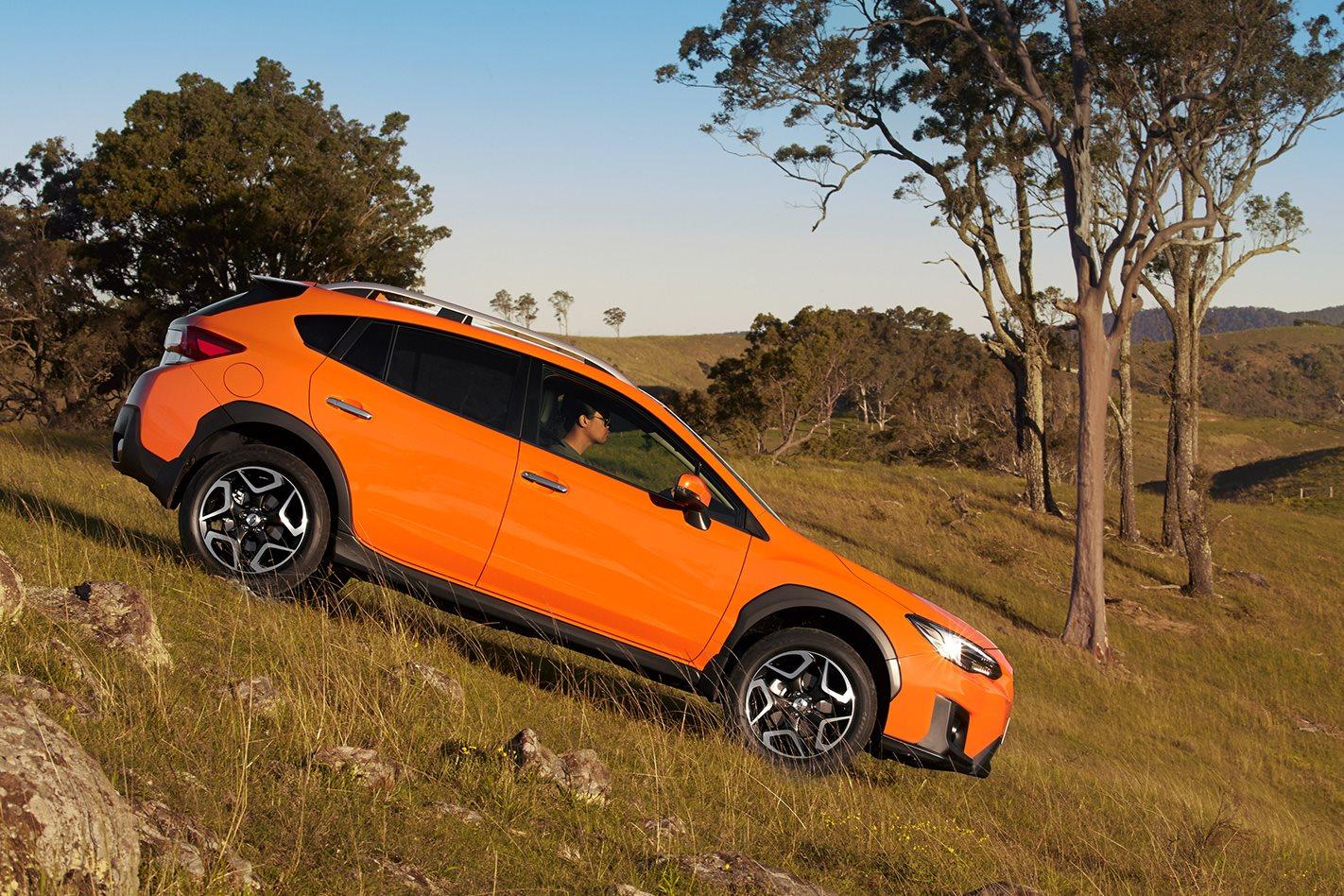 Washington road rage: Subaru rams Jeep three times for passing on shoulder
