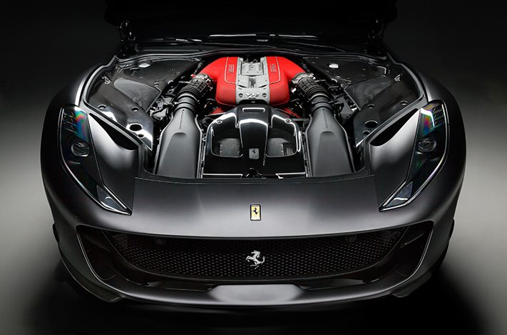 2018 ferrari 812 superfast price. contemporary 812 u201cso many people have come back to this love affair with the v12u2026this level  of demand is beyond our dreams the supercar market essentially in a boom  intended 2018 ferrari 812 superfast price