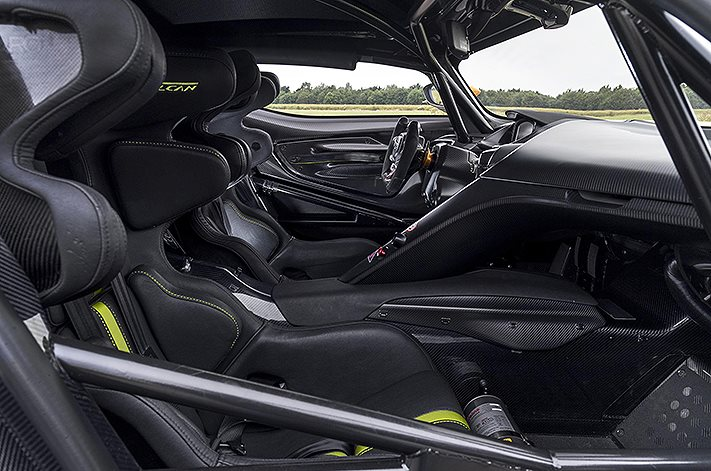aston martin am37 interior. aston martin racing vulcan interior am37