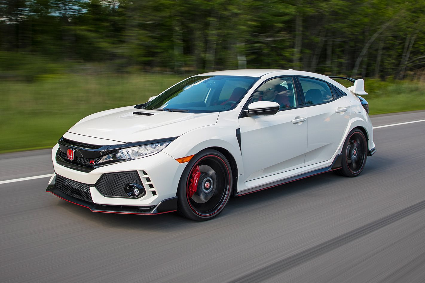 2017 honda civic type r review. Black Bedroom Furniture Sets. Home Design Ideas