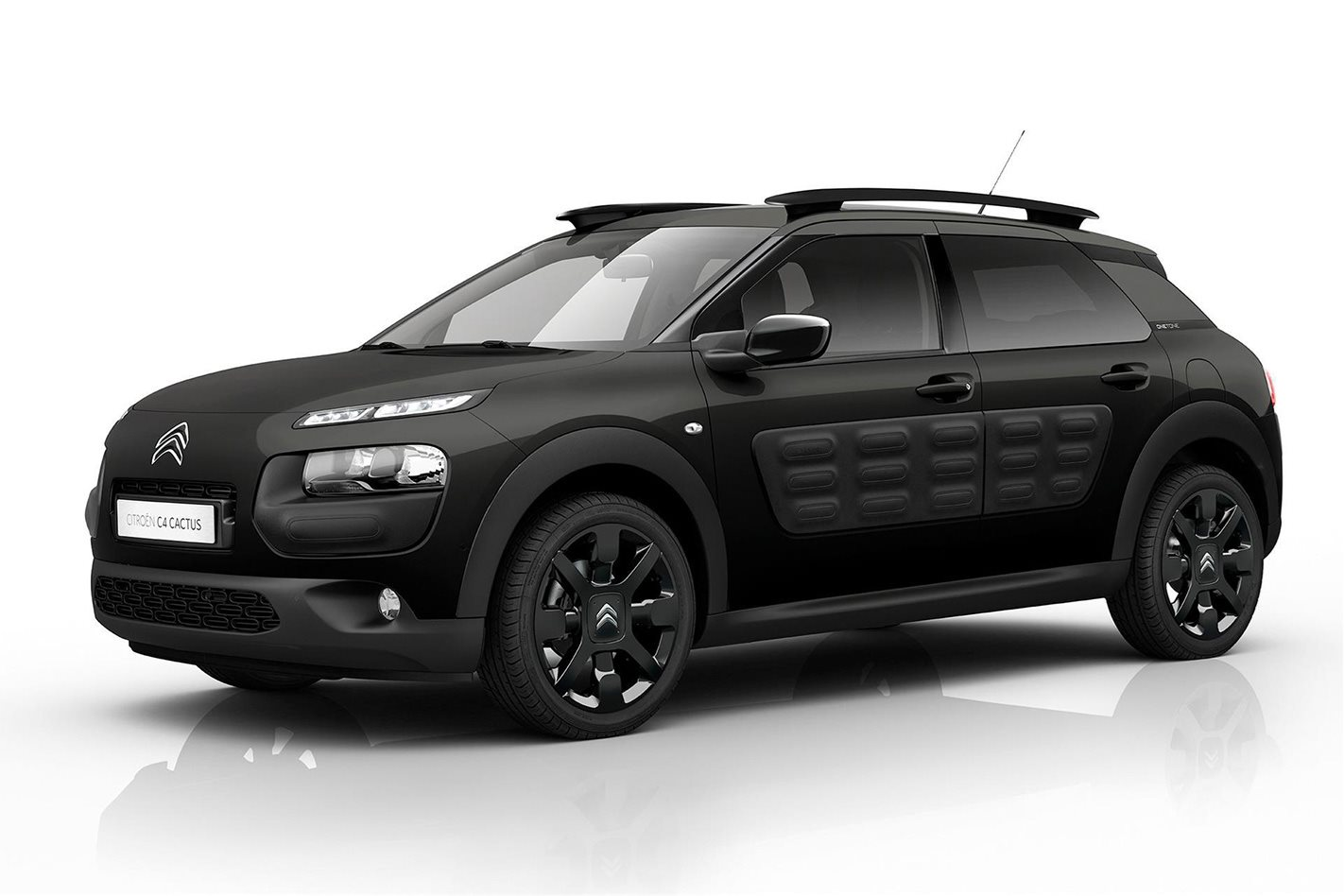 2018 citroen c4 cactus becomes less oddball with range rejig. Black Bedroom Furniture Sets. Home Design Ideas