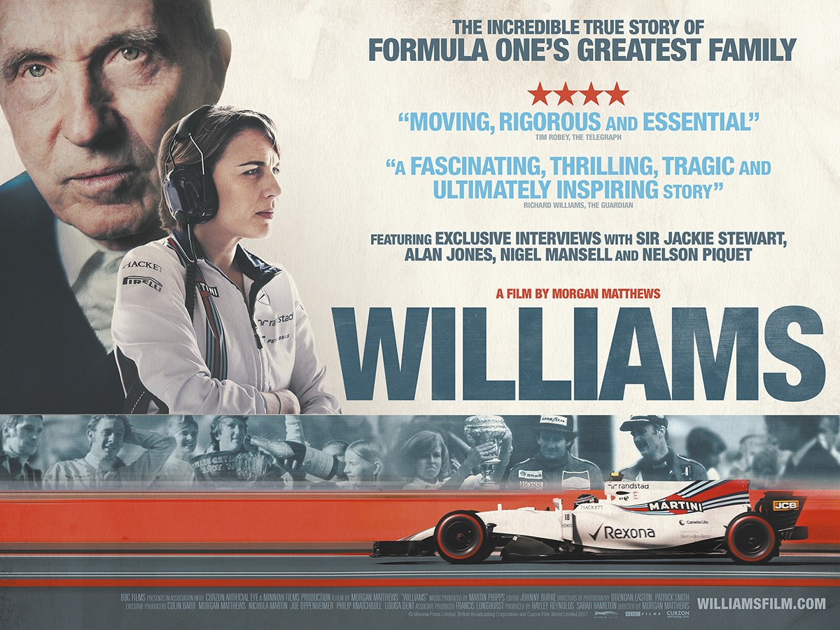 Williams movie
