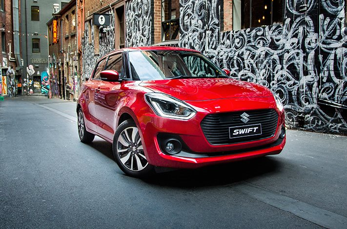 2018 suzuki swift sport. plain suzuki suzuki hasnu0027t released any further information about its new pocket rocket  beyond promising u201can allnew level of excitement for sport minded drivers across  to 2018 suzuki swift