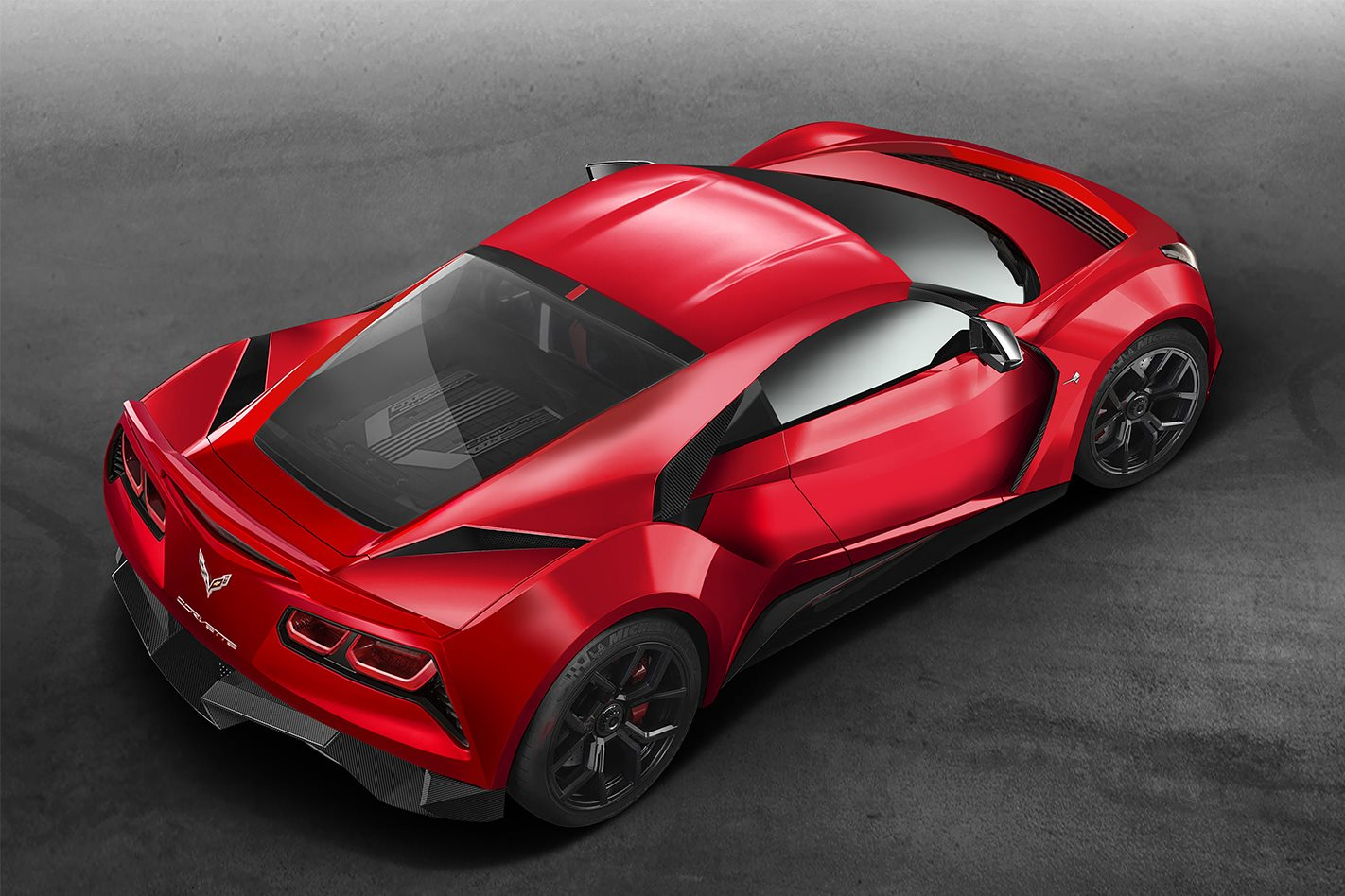 corvette c8 set to be holden's midengine halo car